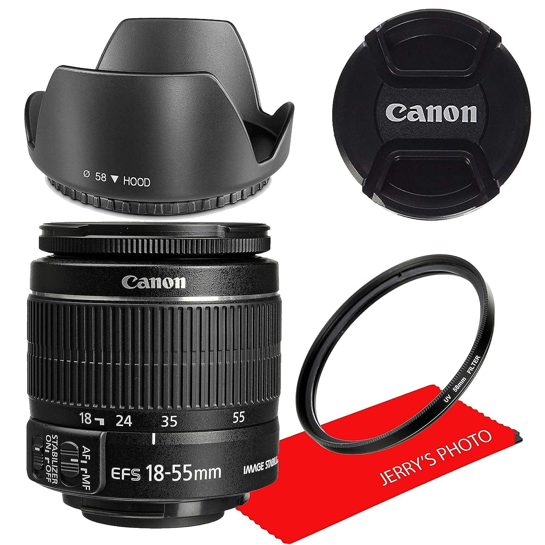 Macro Canon Powershot SX50 HS 10x High Definition 2 Element Close-Up Lens .