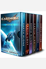 Earthrise Super Box Set: Book 1-6 Kindle Edition