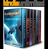 Earthrise Super Box Set: Book 1-6 (English Edition)