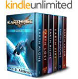 Earthrise Super Box Set: Book 1-6