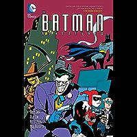 The Batman Adventures (1992-1995) Vol. 3