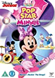 Mickey Mouse Clubhouse: Pop Star Minnie [DVD]