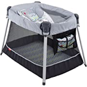 Fisher-Price Ultra-Lite Day and Night Play Yard