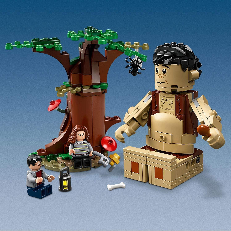 Begegnung mit Umbridge NEU und OVP LEGO Harry Potter 75967 Der Verbotene Wald