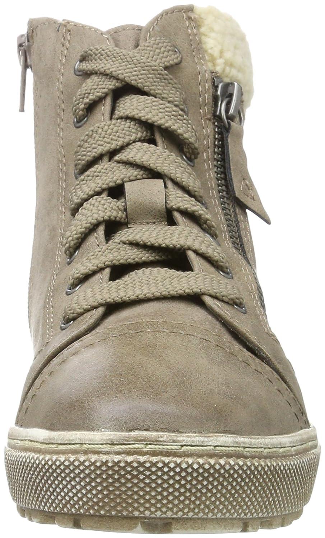 es Jana Amazon Mujer Altas Zapatos Para 26205 Y Zapatillas WSF4rqYS
