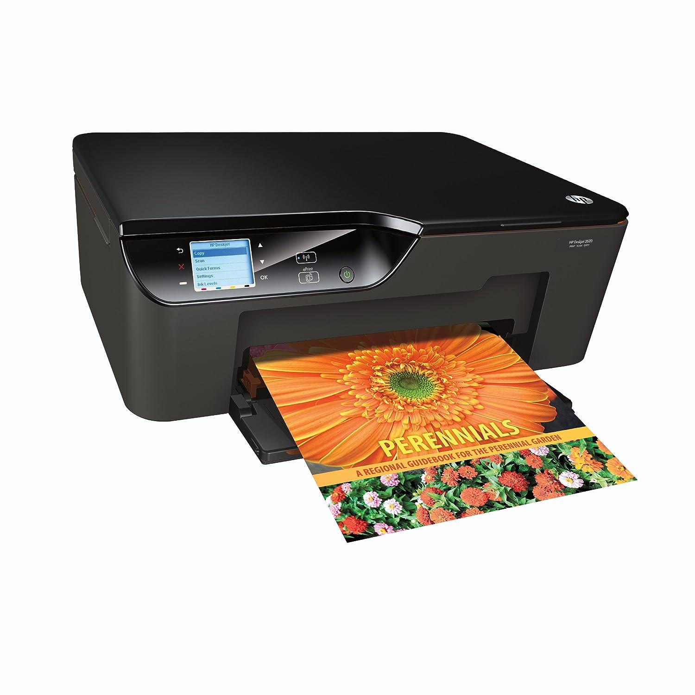 HP Deskjet 3520 e-All-in-One - Impresora multifunción de tinta ...