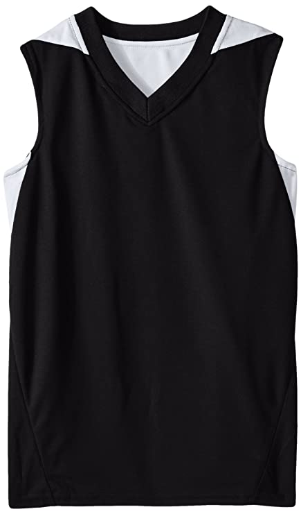 Amazon.com   Teamwork Youth Turnaround Reversible Basketball Jersey ... 6795c1901