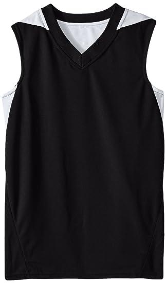29dc988bdd2 Amazon.com : Teamwork Youth Turnaround Reversible Basketball Jersey :  Clothing
