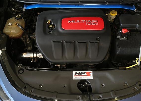 Amazon.com: HPS 37-576WB Black Cold Air Intake Kit (Cool Long Ram CAI): Automotive