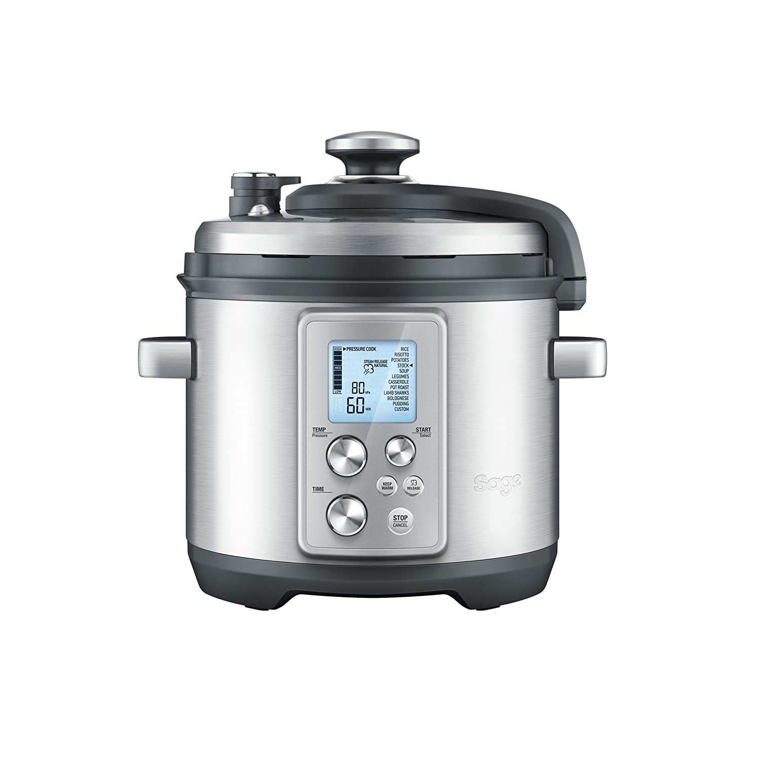 Sage the Fast Slow Cooker Pro