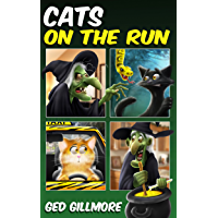 Cats On The Run (Tuck & Ginger Book 1)