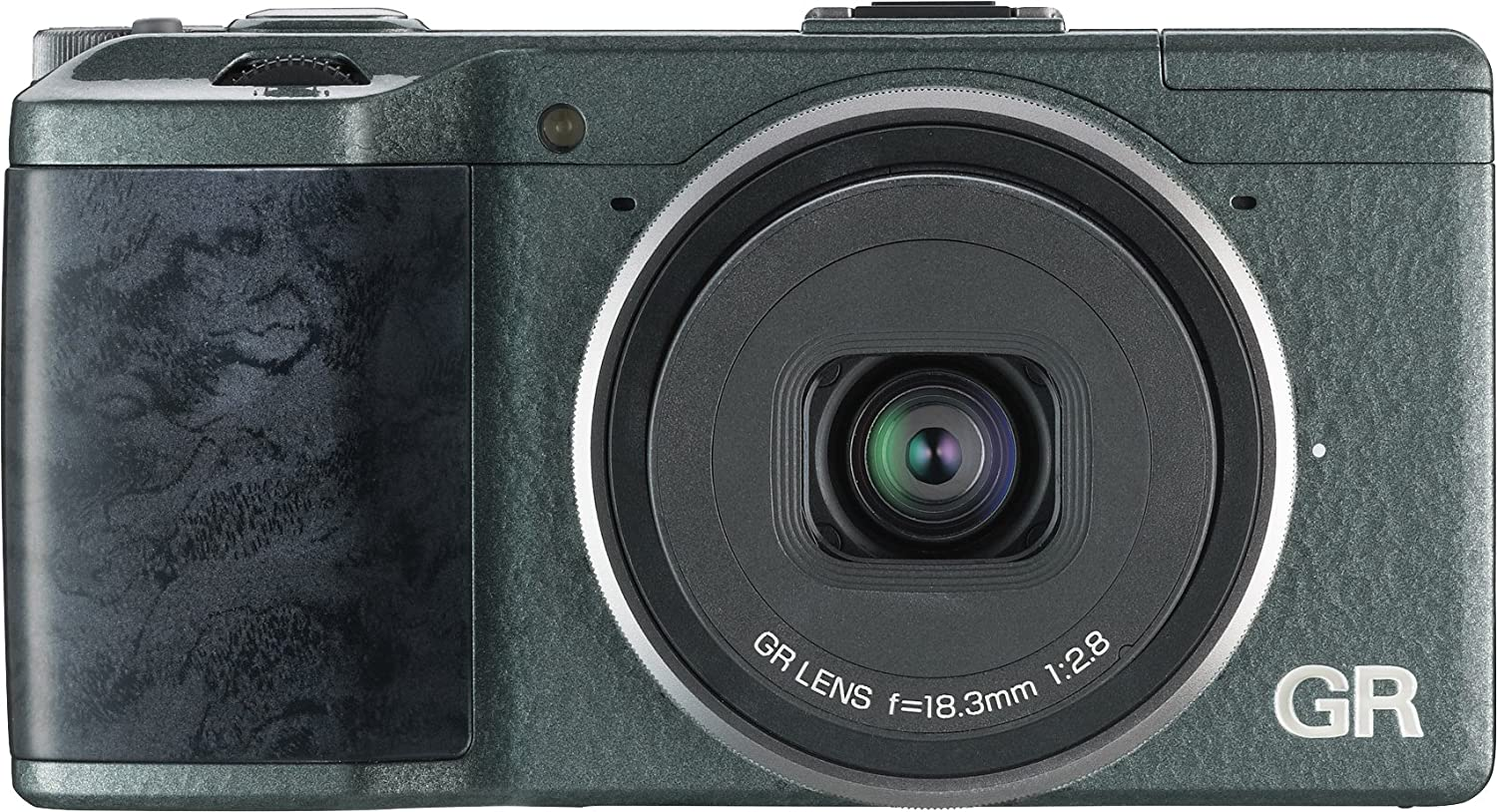 ricoh gr limitedのサムネイル画像