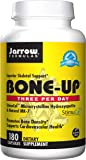 Jarrow Formulas Bone-up for Bone Density and Cardiovascular Health Capsules, 180 Count