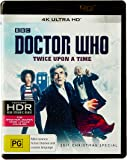 Doctor Who: Twice Upon a Time 4K UHD