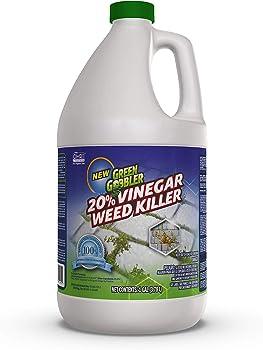 Green Gobbler 20% Vinegar Weed Killer