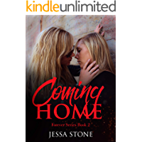 Coming Home: Forever Series Book 2 book cover