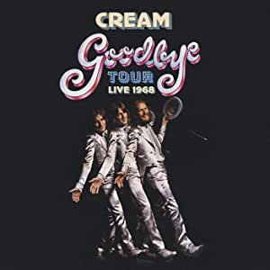 Goodbye Tour – Live 1968 (4Cd)