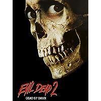 Evil Dead 2 4K UHD Digital Movie