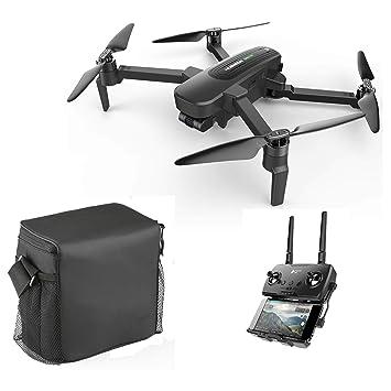 HUBSAN Zino Pro 4K GPS FPV Drone Plegable - Versión portátil ...