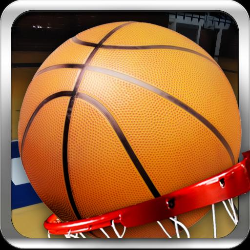 Basketball Game 8 from Thomas Baloyi