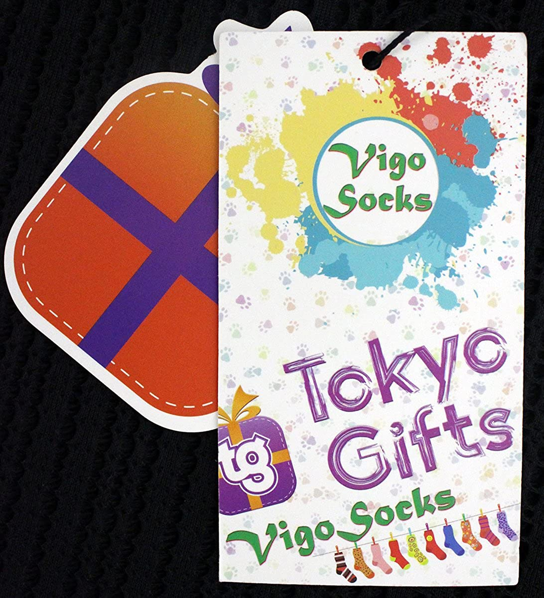Amazon.com: Vigo Flip-Flop calcetines, japonés Tabi ...