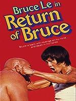 Return of Bruce