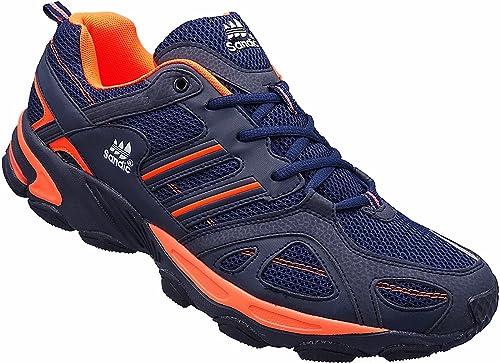 Herren Sportschuhe Sneaker Turnschuhe Schuhe Übergröße gr.47