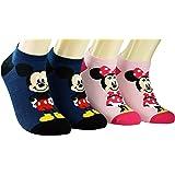 Disney Cotton Socks
