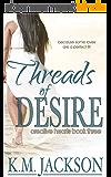 Threads Of Desire (Creative Hearts Book 3) (English Edition)