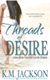 Threads Of Desire (Creative Hearts Book 3)