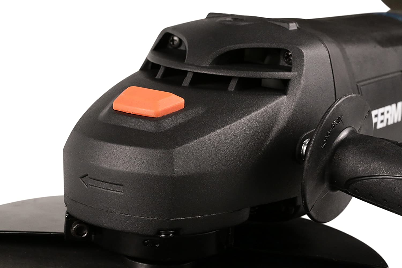 Ferm AGM1088 Amoladora angular-2500W-230mm 2500 W 230 V