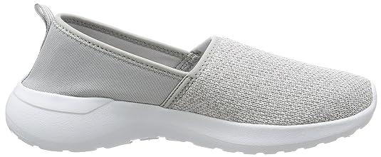1ec9d5852f1fa Amazon.com: Adidas - Cloudfoam Lite Racer - AW4084 - Color: Grey ...