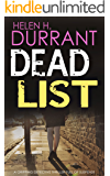 DEAD LIST a gripping detective thriller full of suspense