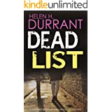 DEAD LIST a gripping detective thriller full of suspense (Calladine & Bayliss Mystery Book 3)