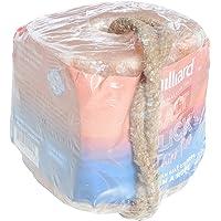 Milliard 6 lb Himalayan Animal Salt Lick for Horses, Deer, and Livestock with Rope