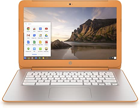 HP Chromebook 14-x010ns - Portátil de 14
