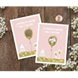 Bridesmaid Scratch Off Cards. Will You Be My Bridesmaid? 6CT
