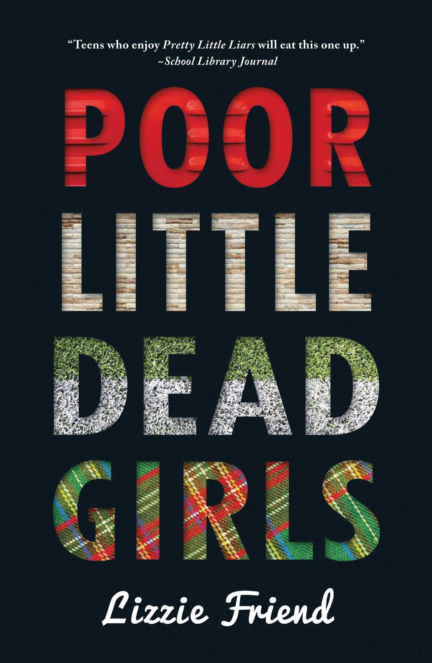Download Poor Little Dead Girls ebook