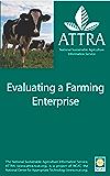 Evaluating a Farming Enterprise