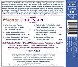 Violin Concerto Survivor from Warsaw