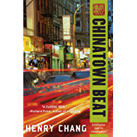 Chinatown Beat (A Detective Jack Yu Investigation Book 1)