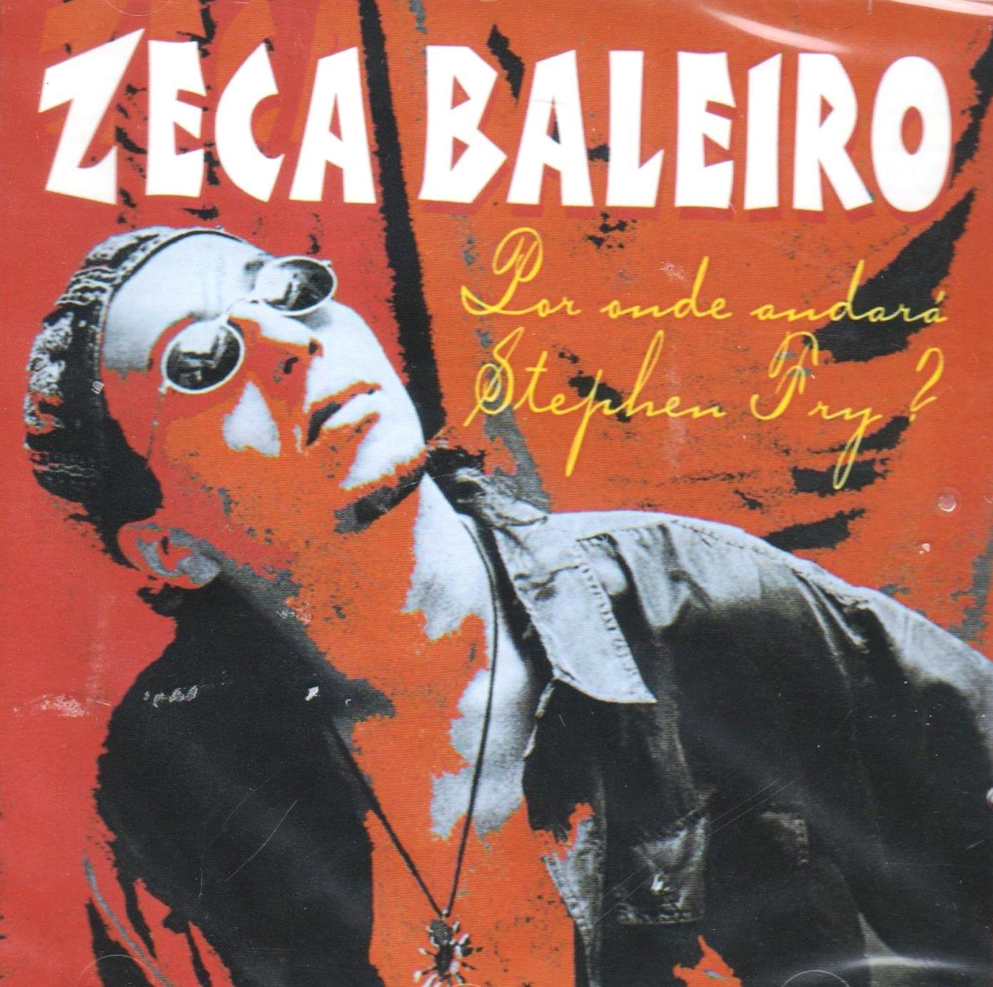 ZECA FRY ANDARA ONDE BALEIRO BAIXAR CD POR STEPHEN