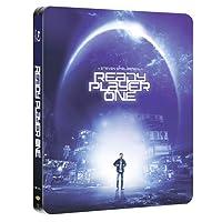 Ready Player One - Steelbook ( Blu Ray)