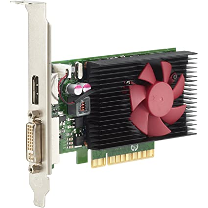 NVIDIA Low Profile Graphics Cards N3R90AT