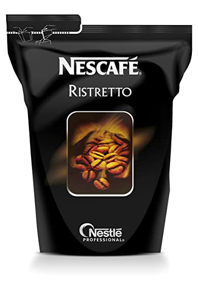 Café Soluble Ristretto Nescafé 250G