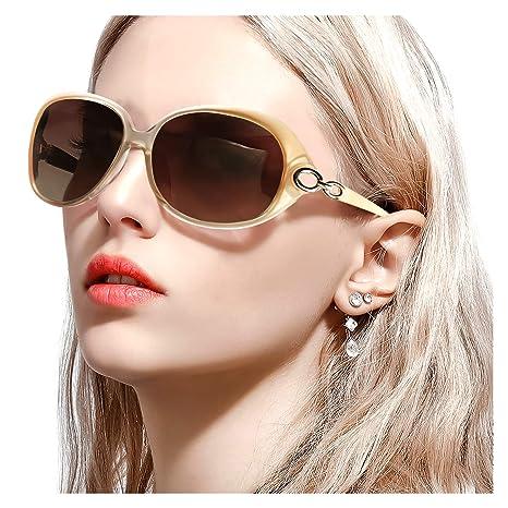 e795101958 Large Frame Fashion Sunglasses for Women Driving