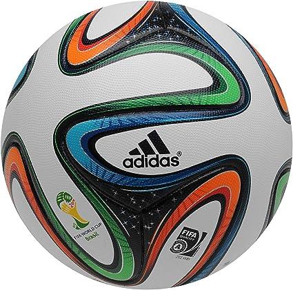 adidas Oficial Brazuca Copa Mundial de la FIFA Brasil 2014 Top ...