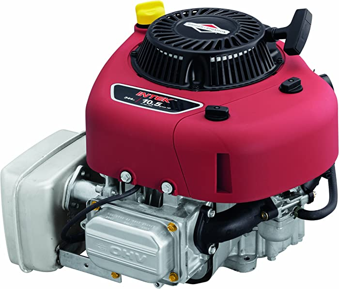 Top 10 Electric Start Briggs And Stratton Engine 20 Hp