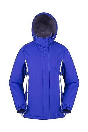 718f5d1e158 Mountain Warehouse Moon Womens Ski Jacket - Water Resistant ...