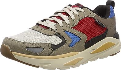 Ya que Torbellino Teoría establecida  Comprar > zapatos skechers hombre amazon ofertas hombre > Limite ...